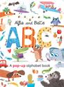 Picture of Alfie and Bet's ABC