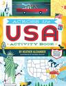 Picture of Across the USA Activity Book